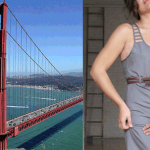 Golden Gate Bridge - Loeffler Randall
