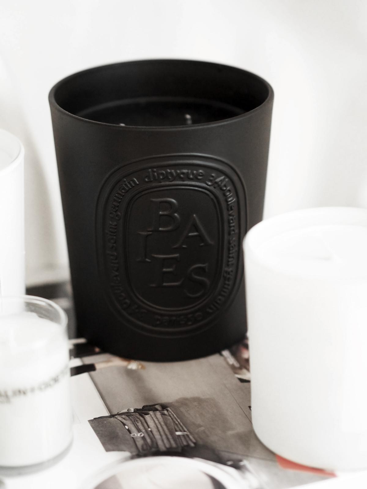 therandomnoise.com_Scented Candles_Diptyque GIANT CANDLE BAIES