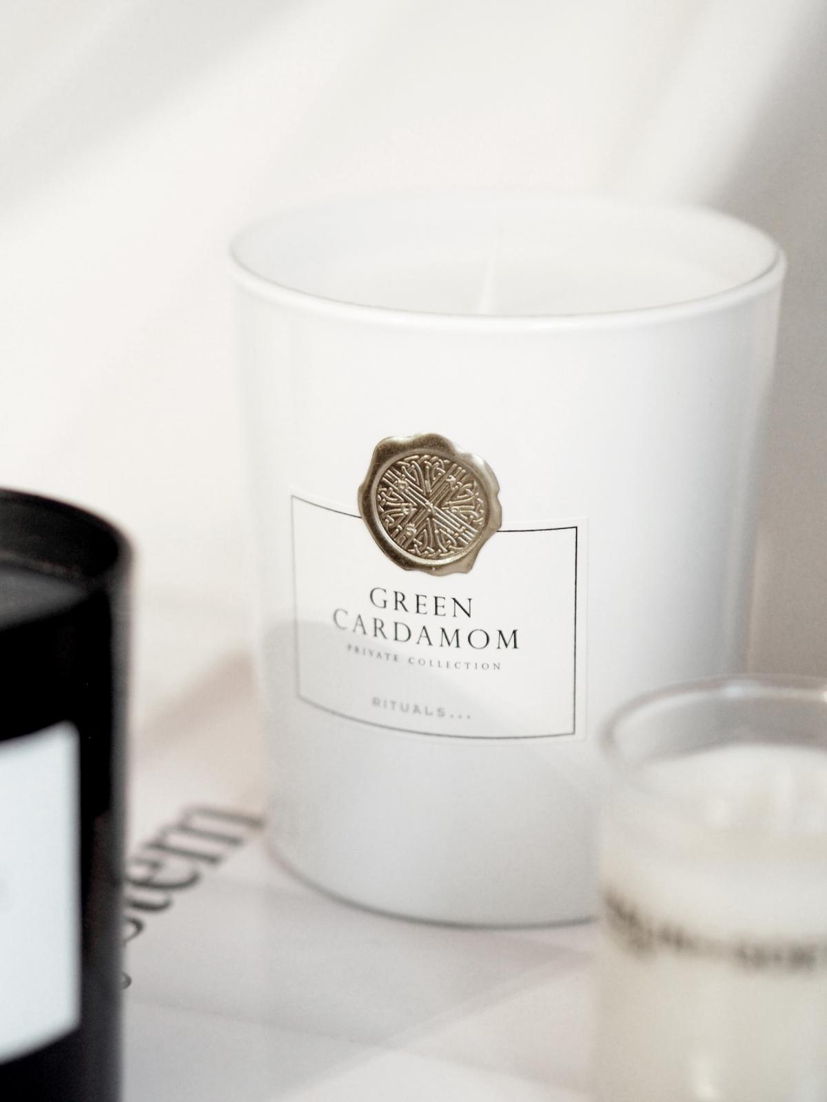 therandomnoise.com_Scented Candles_Green Cardamom Rituals
