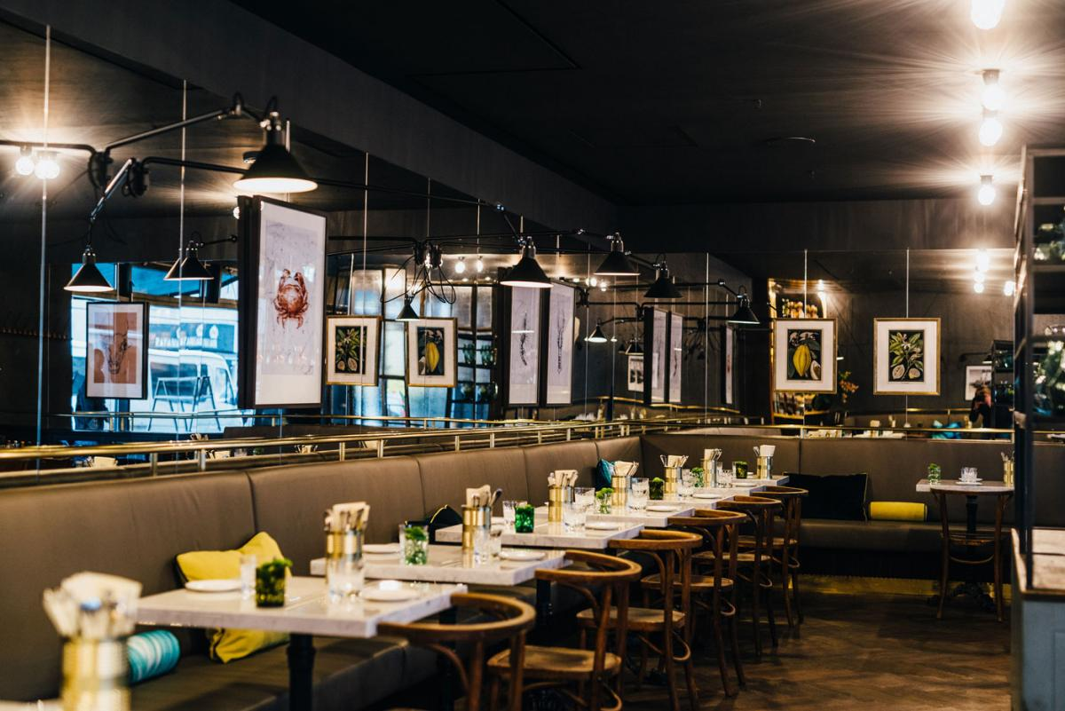 food in berlin brasserie colette von tim raue the. Black Bedroom Furniture Sets. Home Design Ideas